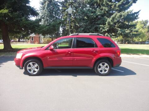 2006 Pontiac Torrent for sale at TONY'S AUTO WORLD in Portland OR