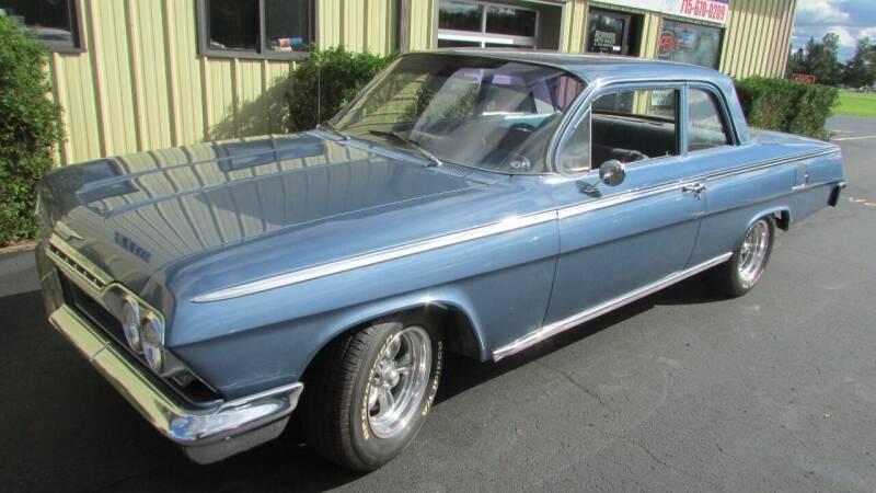 1962 Chevrolet Bel Air  - Black River Falls WI