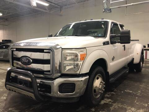 2012 Ford F-350 Super Duty for sale at Paley Auto Group in Columbus OH