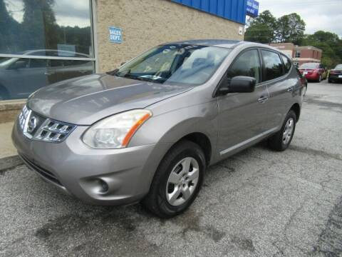 2013 Nissan Rogue for sale at 1st Choice Autos in Smyrna GA