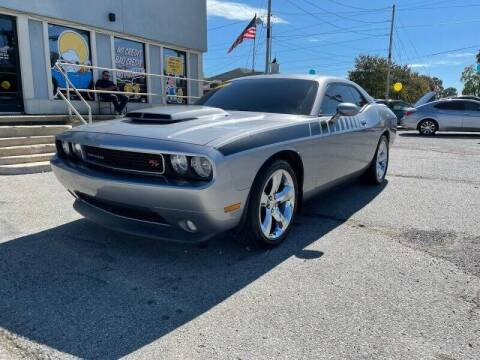 2014 Dodge Challenger for sale at Bagwell Motors in Lowell AR