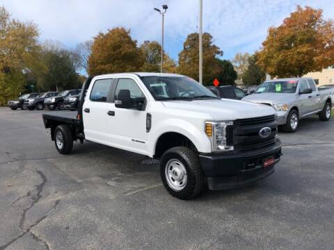 2019 Ford F-250 Super Duty for sale at WILLIAMS AUTO SALES in Green Bay WI
