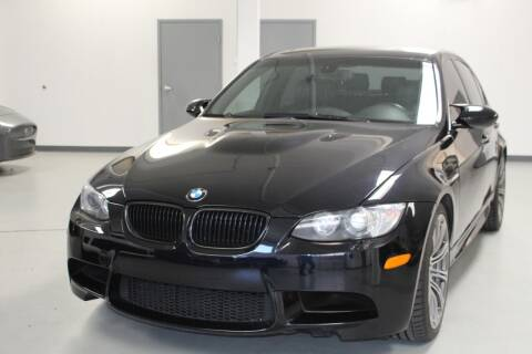 2008 BMW M3 for sale at Mag Motor Company in Walnut Creek CA