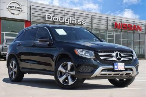 2017 Mercedes-Benz GLC for sale at Douglass Automotive Group - Douglas Nissan in Waco TX