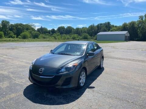2010 Mazda MAZDA3 for sale at Caruzin Motors in Flint MI