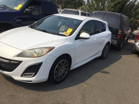 2010 Mazda MAZDA3 for sale at Small Car Motors in Carson City NV