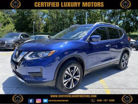2019 Nissan Rogue for sale at Certified Luxury Motors in Great Neck NY