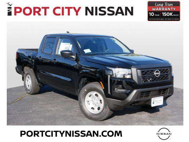 2022 Nissan Frontier for sale in Portsmouth, NH