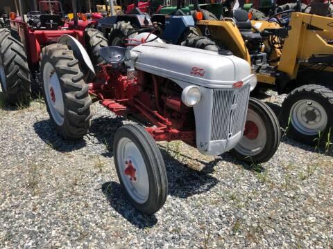 1951 Ford 8N