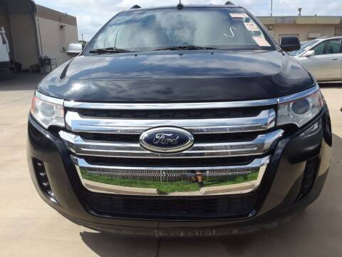 2014 Ford Edge for sale at Auto Haus Imports in Grand Prairie TX