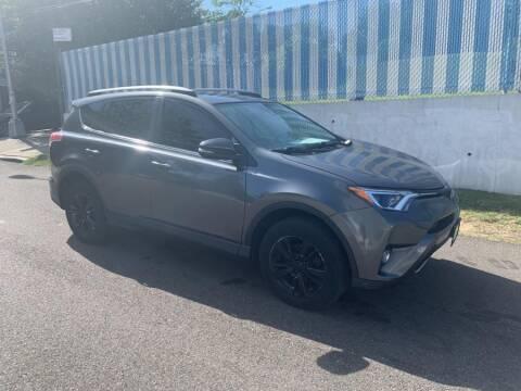 2018 Toyota RAV4 for sale at Sylhet Motors in Jamaica NY