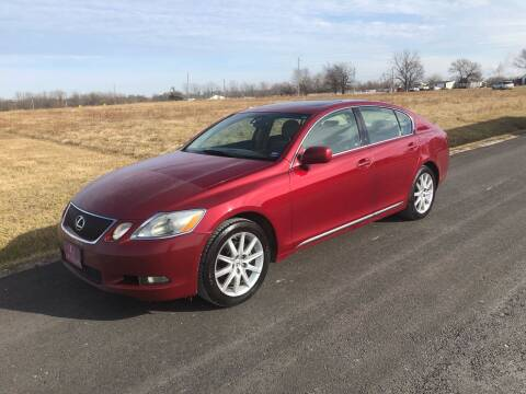 2006 Lexus GS 300 for sale at Nice Cars in Pleasant Hill MO