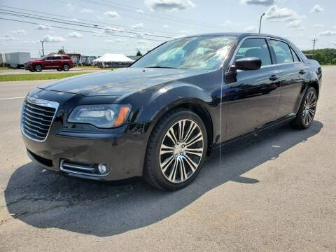 2013 Chrysler 300 for sale at Southern Auto Exchange in Smyrna TN