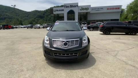 2014 Cadillac SRX for sale at Cj king of car loans/JJ's Best Auto Sales in Troy MI