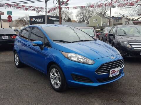 2014 Ford Fiesta for sale at Car Complex in Linden NJ