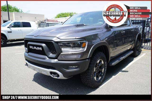2021 RAM Ram Pickup 1500 for sale in Amityville, NY