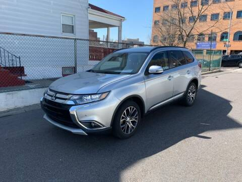 2016 Mitsubishi Outlander for sale at Sylhet Motors in Jamacia NY