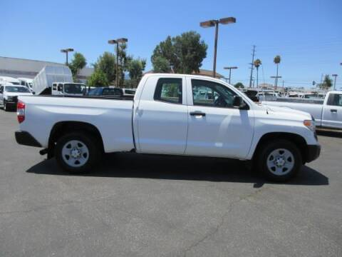 2016 Toyota Tundra for sale at Norco Truck Center in Norco CA