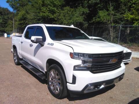 2019 Chevrolet Silverado 1500 for sale at Diesel Of Houston in Houston TX