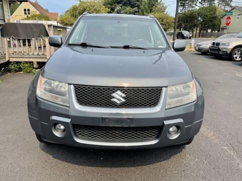 2007 Suzuki Grand Vitara for sale at Life Auto Sales in Tacoma WA