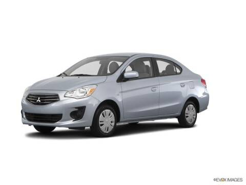 2017 Mitsubishi Mirage G4 for sale at Volkswagen of Springfield in Springfield PA