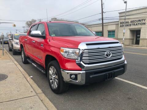 2015 Toyota Tundra for sale at OFIER AUTO SALES in Freeport NY