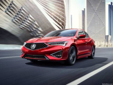 2021 Acura ILX for sale at Xclusive Auto Leasing NYC in Staten Island NY