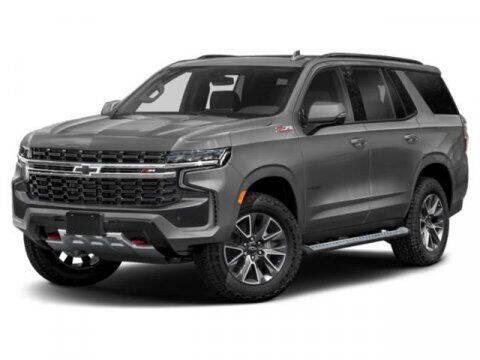 2022 Chevrolet Tahoe for sale at Jimmys Car Deals at Feldman Chevrolet of Livonia in Livonia MI
