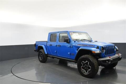 2021 Jeep Gladiator for sale at Tim Short Auto Mall in Corbin KY