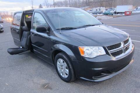 2012 Dodge Grand Caravan for sale at K & R Auto Sales,Inc in Quakertown PA