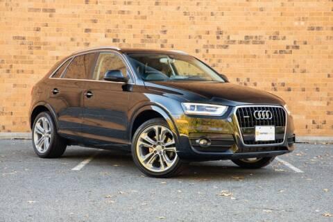 2015 Audi Q3 for sale at Vantage Auto Group - Vantage Auto Wholesale in Moonachie NJ