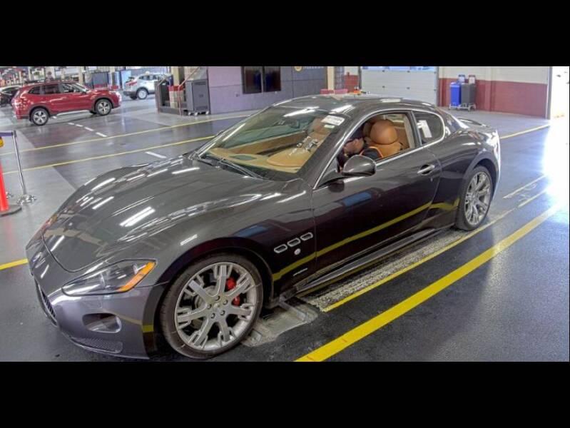 2009 Maserati GranTurismo for sale at CAR UZD in Miami FL