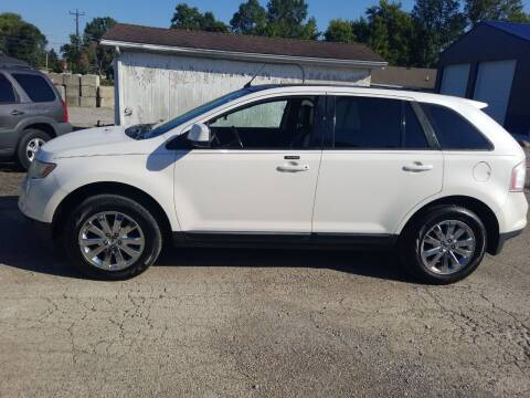 2010 Ford Edge for sale at David Shiveley in Mount Orab OH