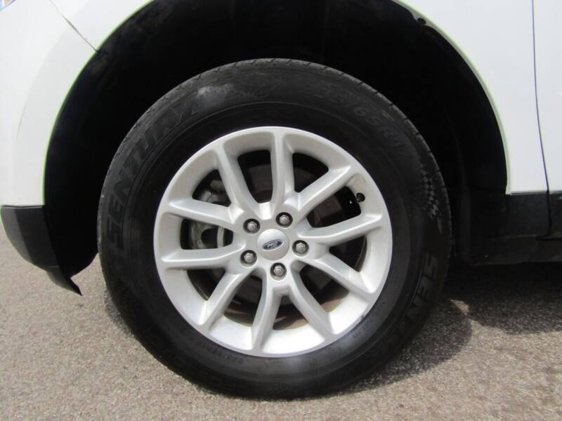 2014 Ford Edge SE 4dr Crossover - Bethany OK