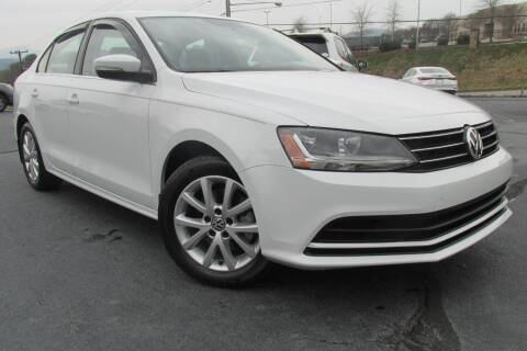 2017 Volkswagen Jetta for sale at Tilleys Auto Sales in Wilkesboro NC