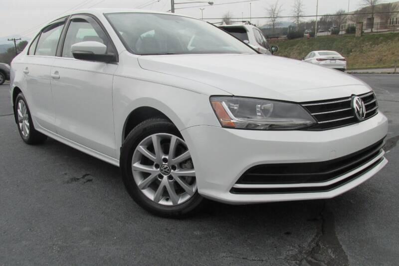 2017 Volkswagen Jetta for sale at Tilleys Auto Sales in Wilkesboro NC
