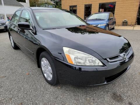 2004 Honda Accord for sale at Citi Motors in Highland Park NJ