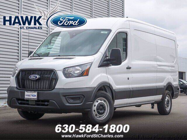 2021 Ford Transit Cargo for sale in Saint Charles, IL