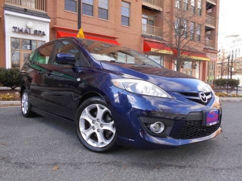 2008 Mazda MAZDA5 for sale at H & R Auto in Arlington VA