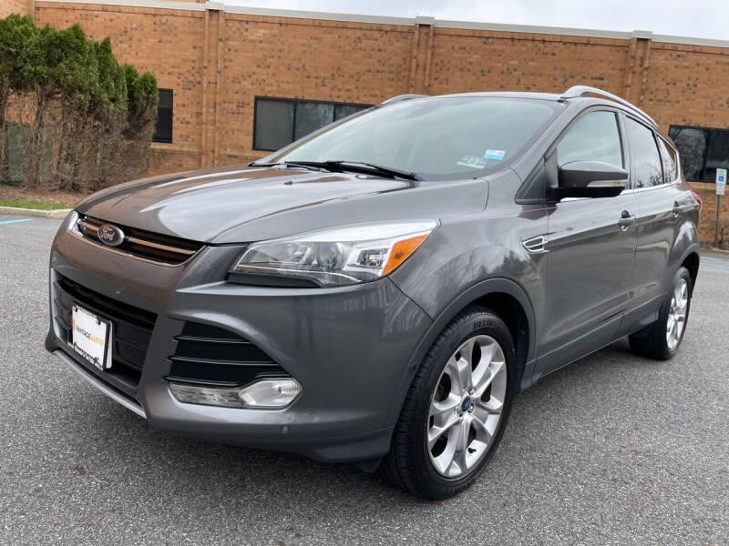 2014 Ford Escape for sale at Vantage Auto Wholesale in Lodi NJ
