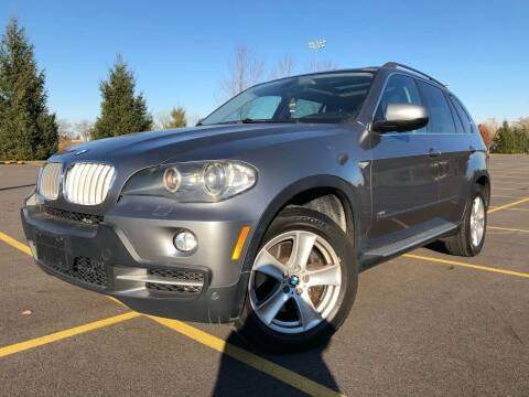 2007 BMW X5 for sale at Car Stars in Elmhurst IL