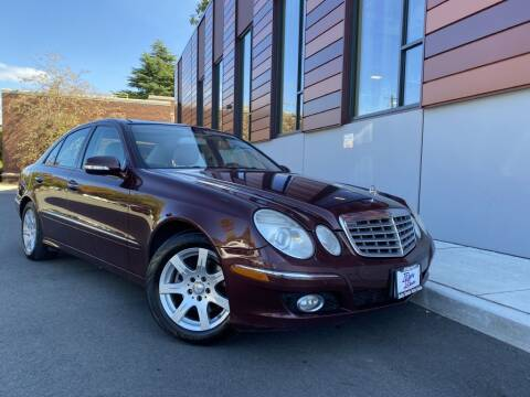 2008 Mercedes-Benz E-Class for sale at DAILY DEALS AUTO SALES in Seattle WA
