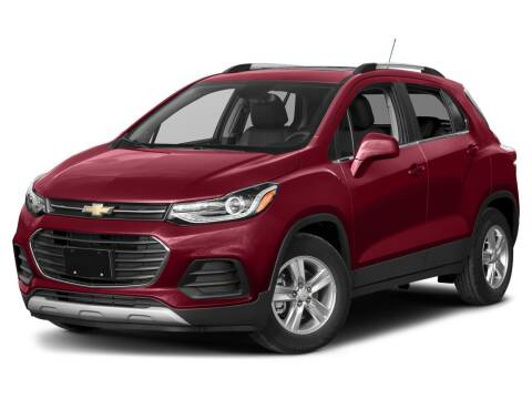 2019 Chevrolet Trax for sale at Show Low Ford in Show Low AZ