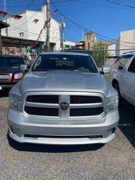 2013 RAM Ram Pickup 1500 for sale at E-Z Pay Used Cars in McAlester OK