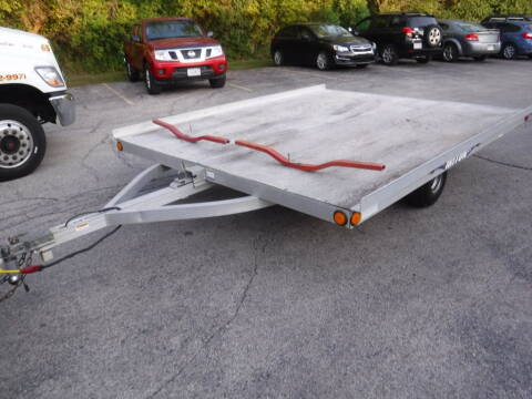 2004 Triton XT 10 -101 for sale at Road Track and Trail in Big Bend WI
