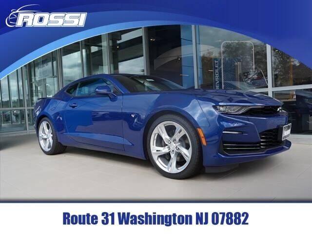 2021 Chevrolet Camaro for sale in Washington, NJ