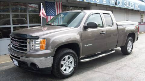 2013 GMC Sierra 1500 for sale at Bill's & Son Auto/Truck Inc in Ravenna OH