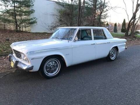 1964 Studebaker Cruiser for sale at Classic Car Deals in Cadillac MI