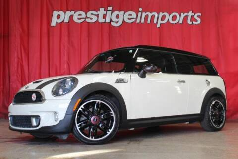 2012 MINI Cooper Clubman for sale at Prestige Imports in St Charles IL