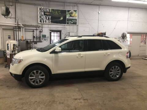 2008 Ford Edge for sale at Car Corral in Tyler MN